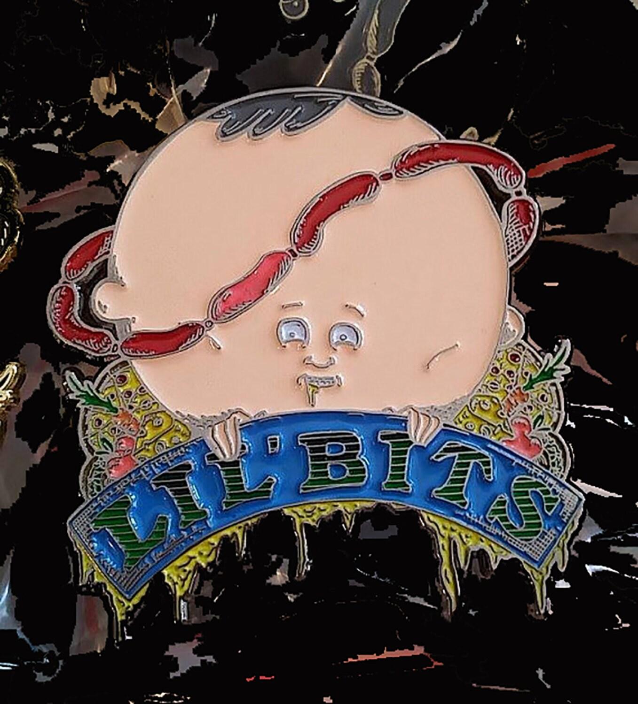 Morty Rick And Little Bites – Jerusalem House