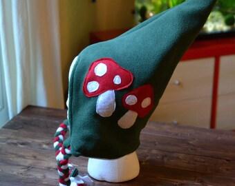 Custom Gnome Hat