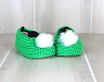 Tinkerbell Costume Slippers Shoe Covers Costumes for Kids