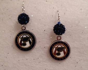 """Shop """"st louis blues"""" in Jewelry"""