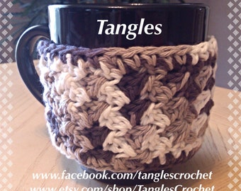 S'mores Mug/Cup Cozy * Made to Order