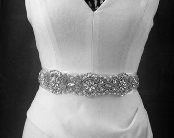 Bridal Belt/Sash