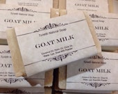 Goat Milk Natural Homemad...