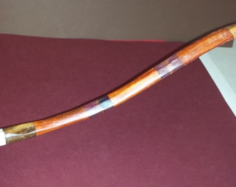 Custom made tobacco stems for tobacco pipes.