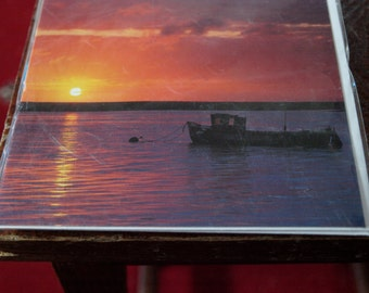 Sunrise, Wells-Next-The-Sea, Norfolk Card