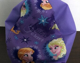 Frozen Beanbag Chair