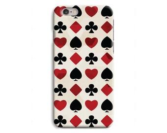 Suits iPhone Case Plastic Snap Case iPhone 6 6 Plus / iPhone 5 5S / iPhone 5C / iPhone 4 4S \ hc-JJ481