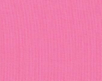 MODA - Bella Solids - 30's Pink - 9900-27 - Solid Color - Pink