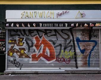 Nyhavn Photography Etsy
