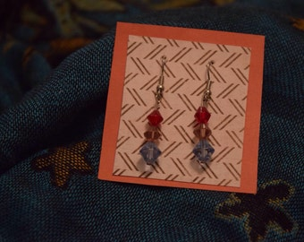 Light and Airy Earrings