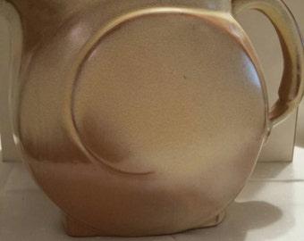 Frankoma Pottery Pitcher
