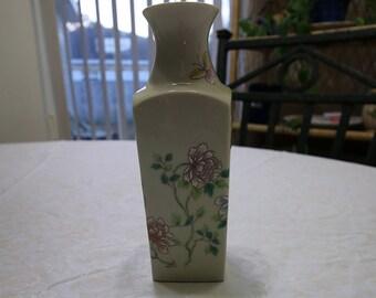 vintage Cho Cho San Francisco 6.5 inch vase