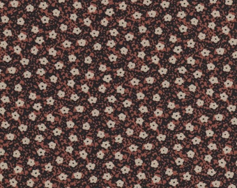 Morocco Ditsy Flowers- Legacy Studio - 100% Cotton Quilting Fabric