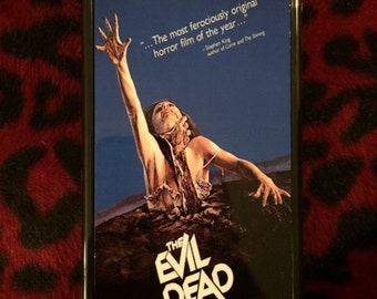 Evil Dead Phone Case Horror