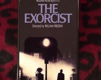 The Exorcist Phone Case Horror