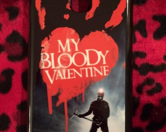 My Bloody Valentine Phone Case