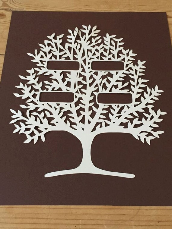Paper Cut Tree Template 28 Images 79 Best 1 Paper 8 Tree Images
