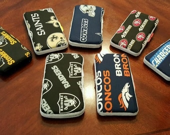 NFL baby wipe cases FREE SHIPPING