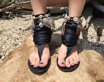 "Sandals ""SUMMER FEELING"""