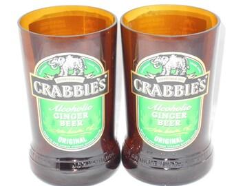 Crabbies Original Glasses