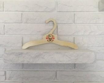 Vintage Baby Hanger