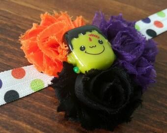 Frankenstein Halloween Headband