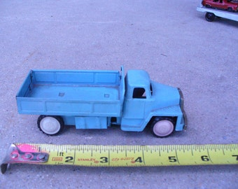 Vintage Intn'l Toy Friction Truck