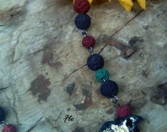 Necklace Sicily