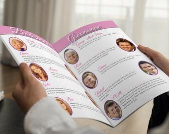 Wedding Magazine Programs