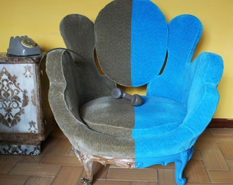 Old\New Armchair