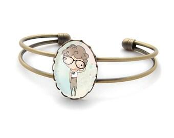Little boy bracelet
