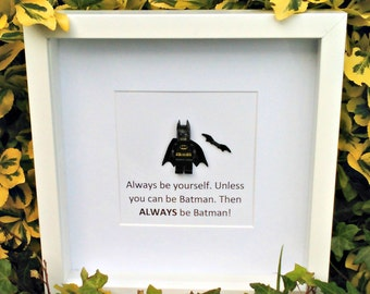 Batman Etsy Uk