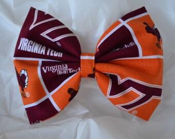 VT   Virginia Tech Bow