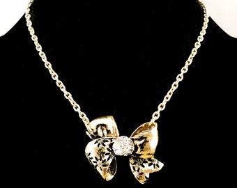Golden Bow, N5068