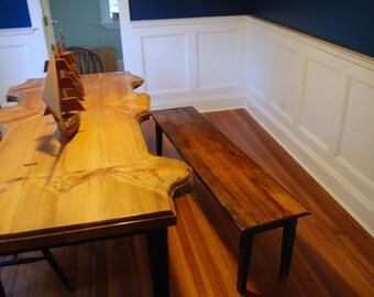 Dining Room Bench