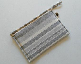 "iPad mini Case/Kindle Case/6-8"" Tablet Case. Linen/Padded"