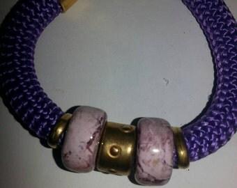 Purple accessory