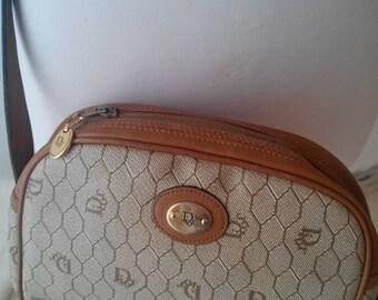 Christian Dior, vintage bag