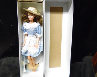 Little Debbie Collectors Edition Barbie Doll