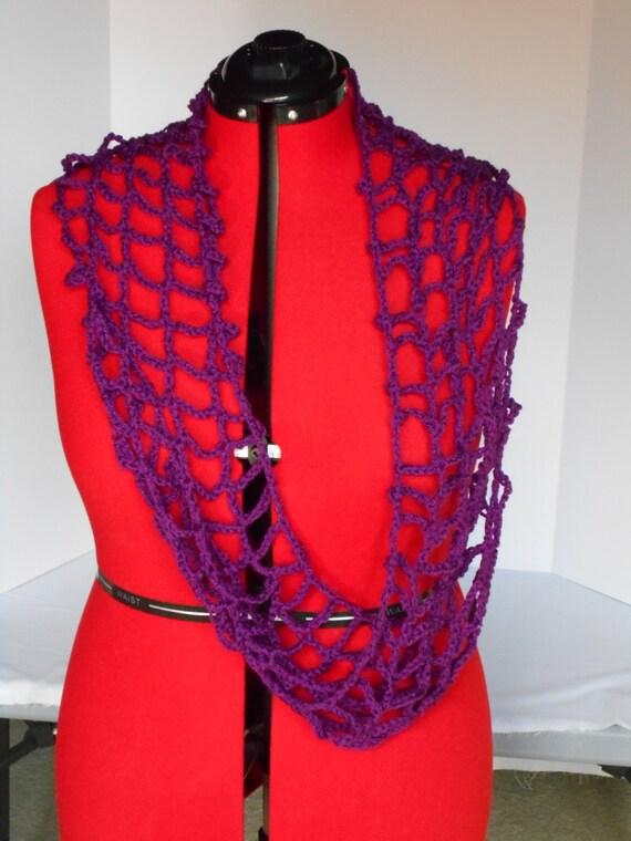 Mobius scarf