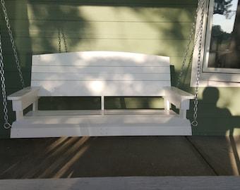Classic Porch Swing