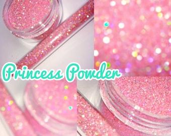 princess powder TEST TUBE