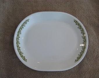 Corelle Spring Blossom Platter