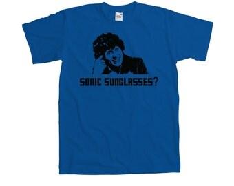 Sonic Sunglasses ? Tom Baker