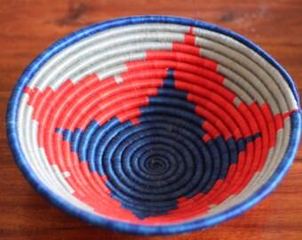 Large Woven Basket (extra deep)