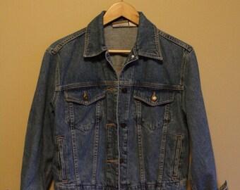 Womens denim jacket liz claiborne