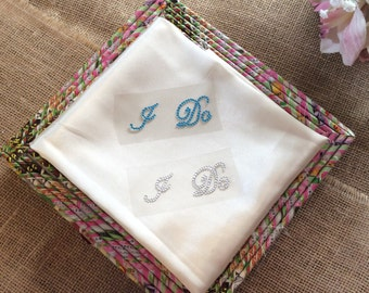 I Do Wedding Shoe Decals, Shoe Stickers, Something Blue, Wedding Shoe Sticker,Bridal Shoe Sticker,I Do