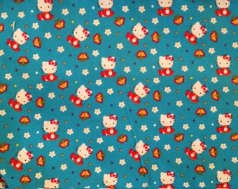 "Valance 42""x15"" panel ""Hello Kitty"""