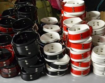 PVC Cuffs