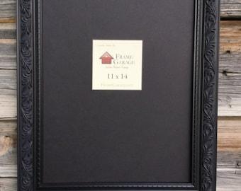 Ornate Black- 8x10 or11x14